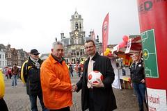 Sportmarkt 2012