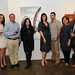Jordan Winery's 4 on 4 Dallas Art Competition Hosted by D Magazine at Rising Gallery