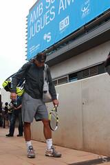 Rafa Nadal (BancoSabadell) Tags: barcelona banco atp tennis tenis banc sabadell godo barcelonaopenbancsabadell bcnopenbs2012