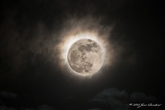 Super Moon May 5, 2012