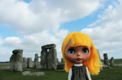 The Magic Of Stonehenge