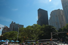 "Madison Square Park 2 • <a style=""font-size:0.8em;"" href=""http://www.flickr.com/photos/59137086@N08/7173174883/"" target=""_blank"">View on Flickr</a>"