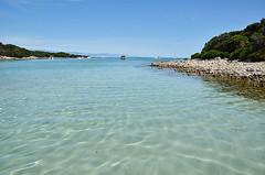Blue lagoon (sturkalj) Tags: croatia croazia kroatien cres besichtigung nerezine loinj giroturistico