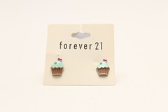 Brinco de Cupcake | Forever 21 (Galeria do Vou Comprar) Tags: de cupcakes mimo cupcake fofo brinco vou forever21 brinquinho foreverxxi voucomprar brincodecupcake voucomprarloja