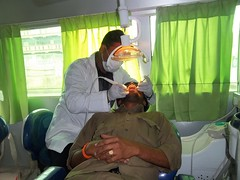 Dental Treatments (Trinity Care Foundation || Underserved Populations) Tags: hiv who smoking tobacco mds publichealth communityhealth medicalcamps corporatesocialresponsibility dentalcheckup dentalscreening healthprograms trinitycarefoundation dentalpublichealth communitydentistry publichealthdentistry worldnotobaccoday2012 outreachhealthprogram