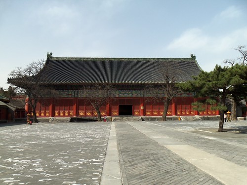 Thumbnail from Beijing Ancient Architecture Museum