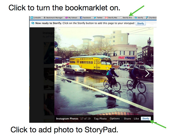 Thumbnail for How to: Create An Instagram Slideshow About Your Hometown in Minutes