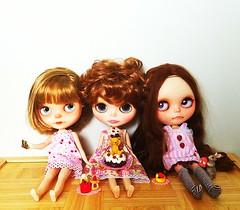 ★Birthday Girls★