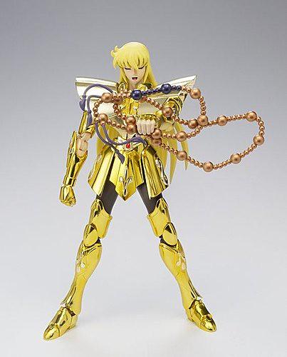 聖鬥士聖衣神話EX 黃金聖鬥士處女座