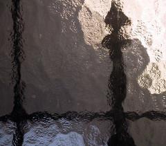 travers la vitre, Paris, 24 mai 2012 (Stphane Bily) Tags: blur paris glass fentre flou vitre stphanebily