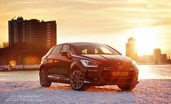 Citroën DS5 (Luuk van Kaathoven) Tags: