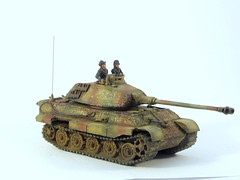 IMG_2679 (Troop of Shewe) Tags: porsche panther normandy hj kingtiger tigerb 12ss