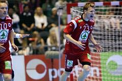 Norge-Ungarn (aktivioslo) Tags: hndball