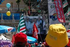 DSC_5028 (i'gore) Tags: roma precari lavoro manifestazione cgil uil lavoratori crescita pensionati fisco occupazione cisl sindacato sindacati disoccupati esodati