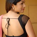 Shradda's Curves in Saree Pics