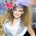 Singer Tallia Storm at the European Premiere of Brave at the Festival Theatre, Edinburgh