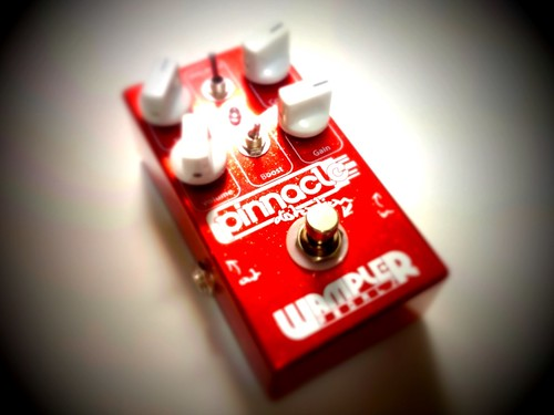 Wampler Pedals Pinnacle 2