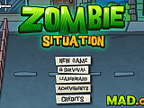 殭屍困境(Zombie Situation)