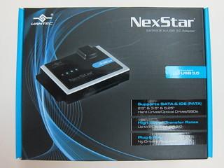 Vantec NexStar SATA/IDE to USB 3.0 Adapter
