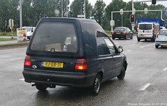 Škoda Felicia Van Plus 1996 (XBXG) Tags: skoda felicia van plus 1996 skodafelicia vanplus bestelwagen bestel wagen fourgonnette amsterdam nederland netherlands paysbas car auto automobile voiture ancienne vjgb31