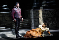 Your Reaction: Otello opening night