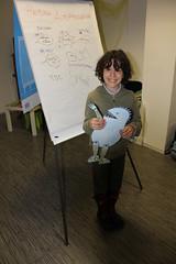 Laboratorio di Fumetto - UDINE (Laura Fuzzi (Danphire)) Tags: bambini disegno laboratorio bambino udine fumetto burattino pennarelli onomatopee laurafuzzi resinarivista resinaautoproduzione