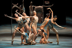 Royal Ballet receives multiple nominations in National Dance Awards 2012