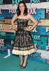 Rachael MacFarlane Fox All-Star party held at Soho House - Arrivals Los Angeles, California