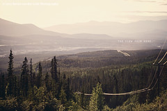 the view from here. (kvdl) Tags: summer north july yukon whitehorse yukonterritory greymountain kvdl canonef70200mmf28lisiiusm