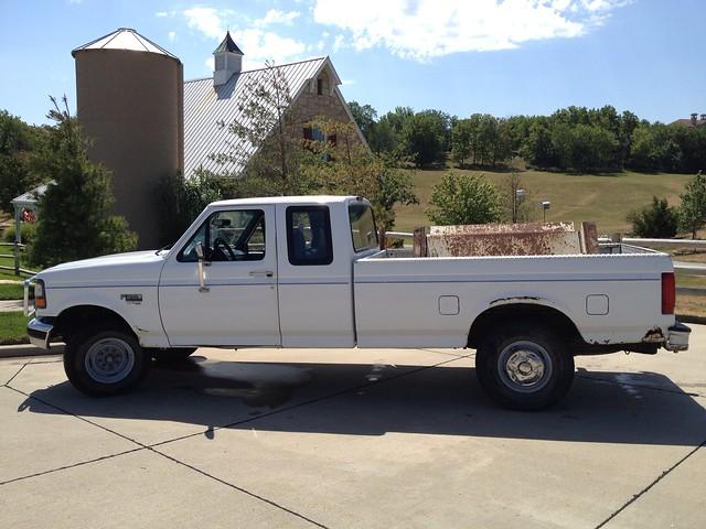 ford king forsale diesel cab 1997 hd supercab heavyduty f250 powerstroke liftgate kingcab 8bed 73lturbodiesel grillgaurd grillegaurd