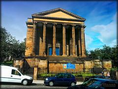 Wellington church (Vijay_ktyely) Tags: