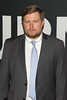 Michael Chernus, at the Universal Pictures world premiere of 'The Bourne Legacy' at the Ziegfeld Theatre - Arrivals New York City, USA