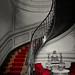 Oleg Litvin - Interior of Chapultepec's Castle