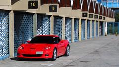 Chevrolet Corvette Z06 C6 (Bryan Willy) Tags: brazil chevrolet rio brasil de janeiro bryan autdromo corvette willy c6 autodromo trackday jacarepagu z06 jacarepagua oktane 20123