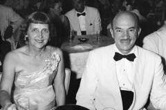 Governor Richard Lowe and Wife