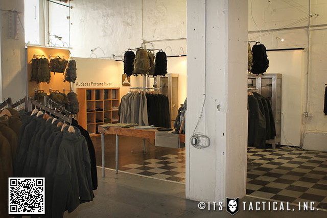 TAD Shop Tour - Dogpatch 09