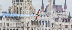 Red Bull Air Race Budapest 2016 III (nagy.gergo902) Tags: budapest hungary outdoor summer rain fly plane competition race red redbull air nikon d5200