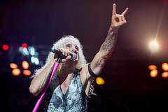 Dee Snider (fergarlaura) Tags: dee snider twisted sister glam metal 1980 portrait show rock rockfest nikon d600 d610 70200 28 concert tattoo blonde rockstar