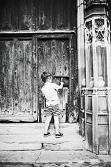 Old door (Dan Chippendale) Tags: leica 240 digital m type m240 typ august france leicam holiday leica240 leicadigital leicamtype240 leicam240 leicatyp240