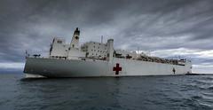 160819-N-CV785-006 (U.S. Pacific Fleet) Tags: usnsmercy usnavy pacificpartnership pacificpartnership2016 pp16 hospitalshipusnsmercy padang sumaterabarat indonesia idn