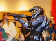 DSC07436 (slamto) Tags: dragoncon dcon cosplay halo shotgun