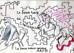 Susana Carraminana_dibujatolrato_Radio Magazine LA PUBLIKA 2