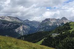 17 (Alessandro Gaziano) Tags: alessandrogaziano valgardena dolomiti montagna landscape panorama cielo colori colors beauty foto fotografia alpi italia