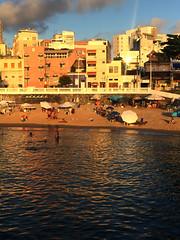 Bahia 105 (BGS Fotografia) Tags: bahia brasil brazil playa beach salvador sansalvadordebahia pelourinho viajes travels mar sea atardecer sunset
