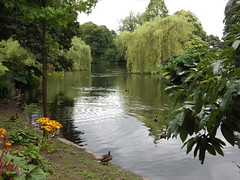 Lake, Temple Newsam, Leeds (Elouise2009) Tags: lake templenewsam leeds august2016
