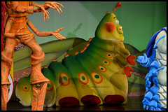One Man's Dream II (ramonawings) Tags: onemansdream one man dream tokyo disneyland tokyodisneyland tdl dlp wdw dca mickey minnie mouse mickeymouse jimminy pinoccio pingouin clarcie clarabelle claracluck snowwhite blancheneige blanche neige snow white donald donalduck stitch simplet goofy dingo cinderella cendrilon aurore aurora sleepingbeauty sleeping beauty maleficent malefique frollo gnome sorciere reine kinglouis tuck turk hook peterpan wendy tilt 1001patte fourmis pixar