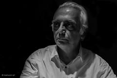 Hassan Ghazi 0916018 (meriwaniart) Tags: portrait hassan qazi belgium september 2016 ghazi