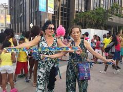 #EuAbraço na #PraçaXV