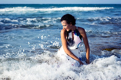 _DSC7585-2 (FabyPh) Tags: mermaid sirenetta cousins cousin girl portrait photoshoot photo photography fabianabuffophotography fairytale sea mare salento summer story beauty roberta ariel blue