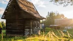 Demidovo (e.glasov) Tags: russia sony a6300 summer village architecture moscowregion house nature